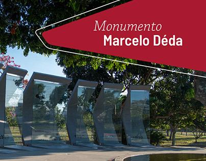 Monumento Marcelo Déda