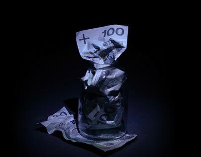 Bańki (Money)