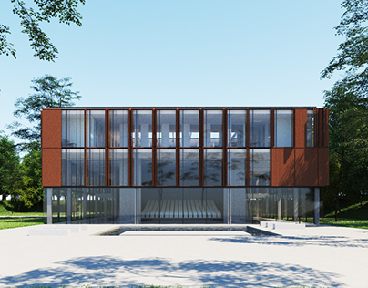 201616, DIAS SDU, Campus Odense, Competition entry 2016