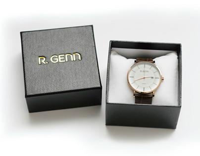 R. Genn