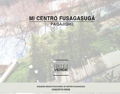 Mi Centro Fusagasugá
