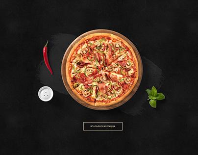 Pizza eCommerce