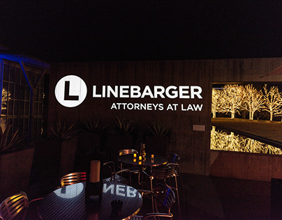 Linebarger Client Party
