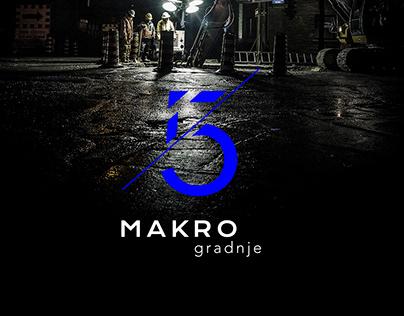 Makro5 - Rebranding
