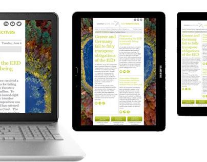 Dynamic Email Design   2014