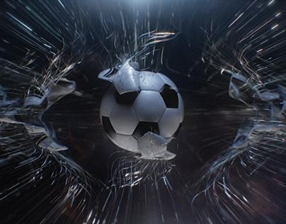 Adidas E Ball - EA Sports
