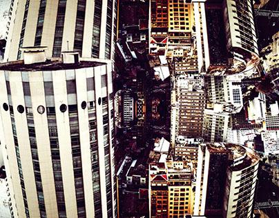 Cidade gráfica |  Graphic city