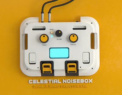 Celestial Noisebox - FX pedal