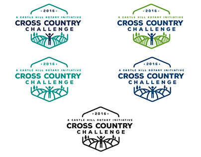 Cross Country Challenge