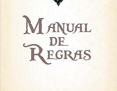 Boardgame Motim - Manual de Regras e Etiqueta