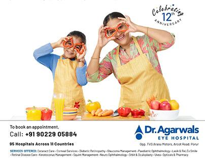 Dr.Agarwal Eye Hospital