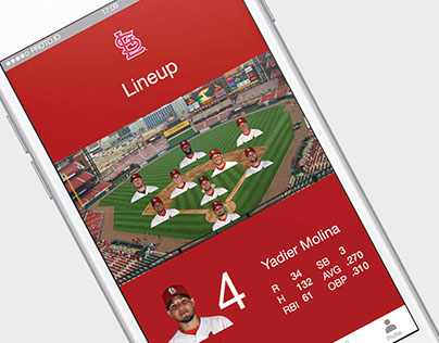 St. Louis Cardinals App