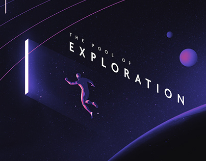 The Pool of... exploration