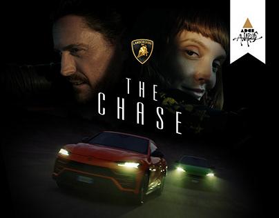Lamborghini Urus - The Chase (Film)