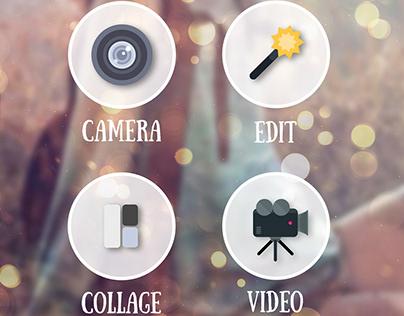 Sản phẩm Photo Editor