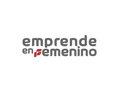 Logotipo - Eprende en Femenino