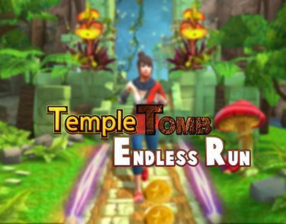 Temple Tomb Endless Run