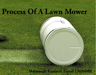 Product Timeline for Lawn Mower