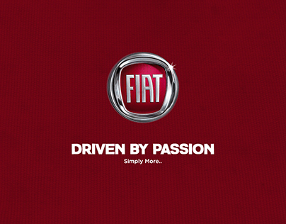 Fiat Vehicles Campaign