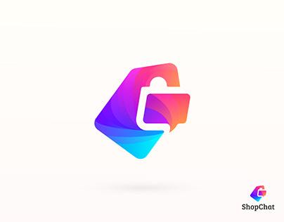 ShopChat Logo