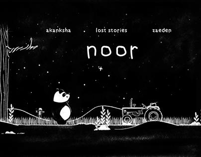 Noor Music Video