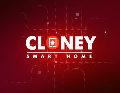Cloney Smart Home