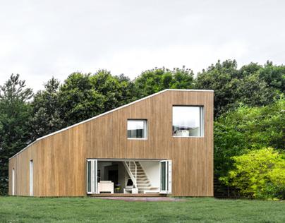 WFH House