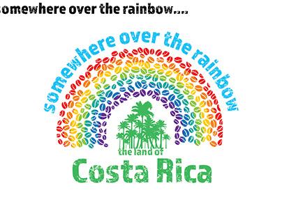 Gay travel logo