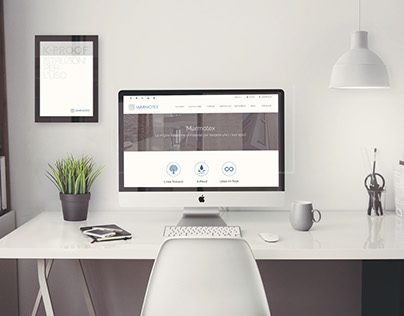 Marmotex - Web site