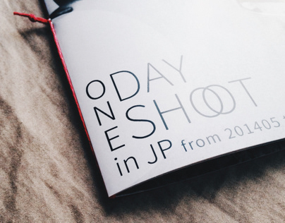 ONE DAY ONE SHOOT PROJECT