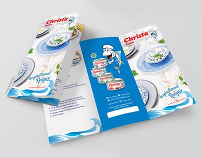 Promotional tools - Leaflet