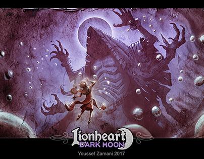 Cutscenes of Lionheart Darkmoon
