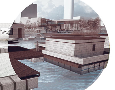 Floating Papyrus | RIBA Presidential Medal Competition