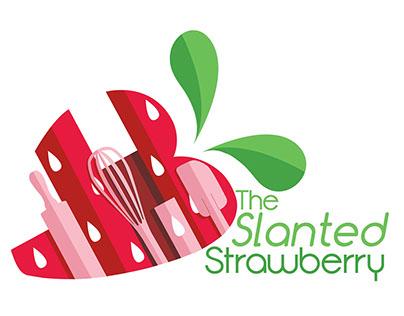 The Slanted Strawberry