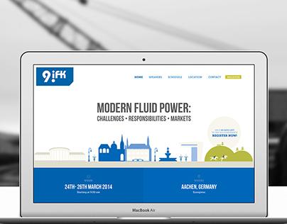 Fluid Power - Corporate Design
