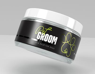 Pet Groom - Branding