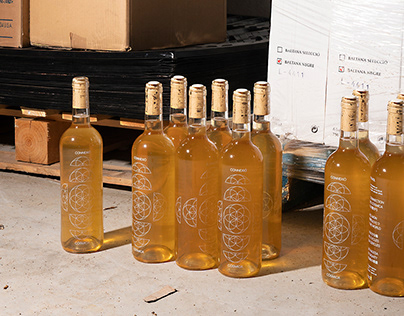 Bottling the spirit of dignity and collaboration