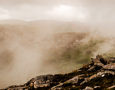 Scotland Travel Photography