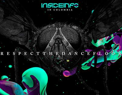 Flyer Design INSIDEINFO