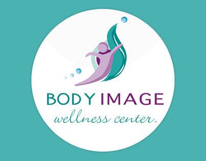 Body Image Wellness Center - Responsive Website
