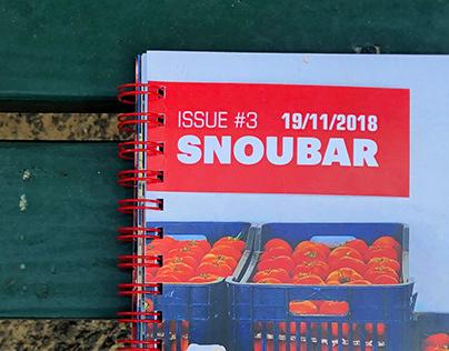 Snoubar | Bilingual Magazine