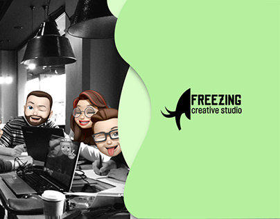 FREEZING CREATIVE STUDIO VE FITMIX KAMPANYASI