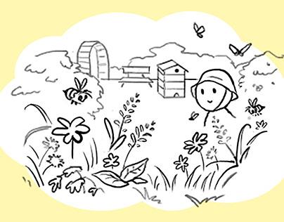 Initiatives Citoyennes et Transition écologique