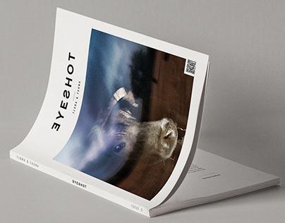 Eyeshot — Issue No. 5 — Flora & Fauna⎜Editorial