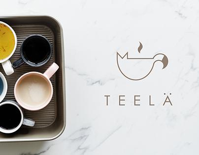 logo desing - Teelä