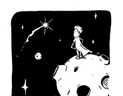 Il Piccolo Principe - Le Petit Prince