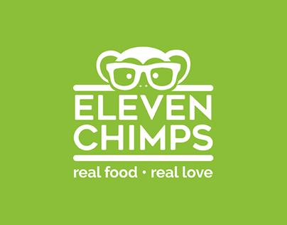ElevenChimps - Site