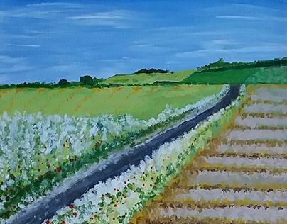 Prosperous Fields