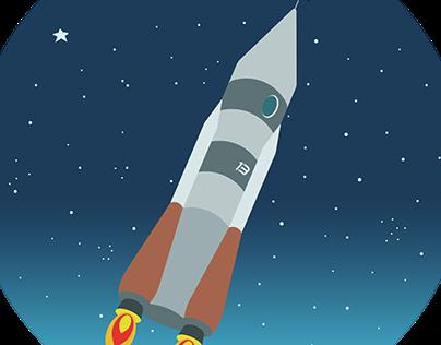 Atlas-like Rocket