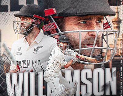Kane Williamson | New Zealand